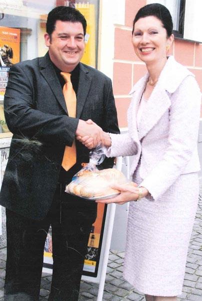 Margot Klestil-Löffler