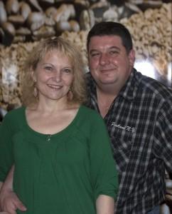 Gerald und Renate Schneider