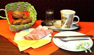 Wald4tler Frühstück